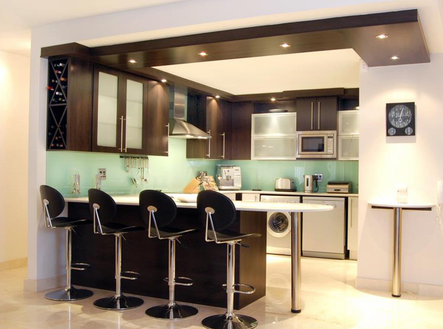 Affordable kitchen designs cape town mg kitchen designs for Small kitchen designs cape town